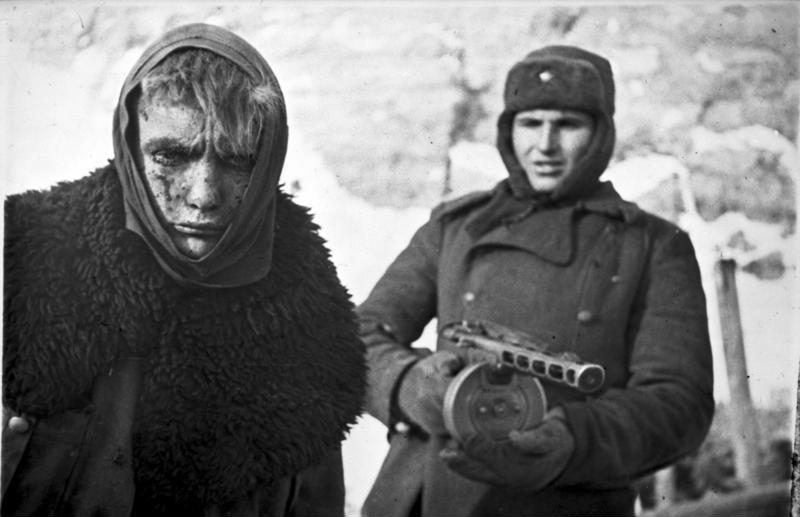 Dreadful plight of German troops trapped in Stalingrad is now extreme; some starving soldiers are surrendering to the Red Army in order to beg for food. https://t.co/Tu1eCAjwck
