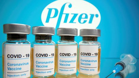 13 decessi associati al vaccino di Pfizer in Norvegia, indaga l'OMS - https://t.co/RNgVwBUKyn #blogsicilia #covid19 #coronavirus
