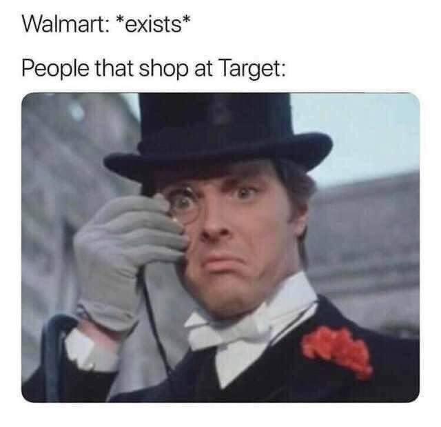 #funny #WalMart #Target