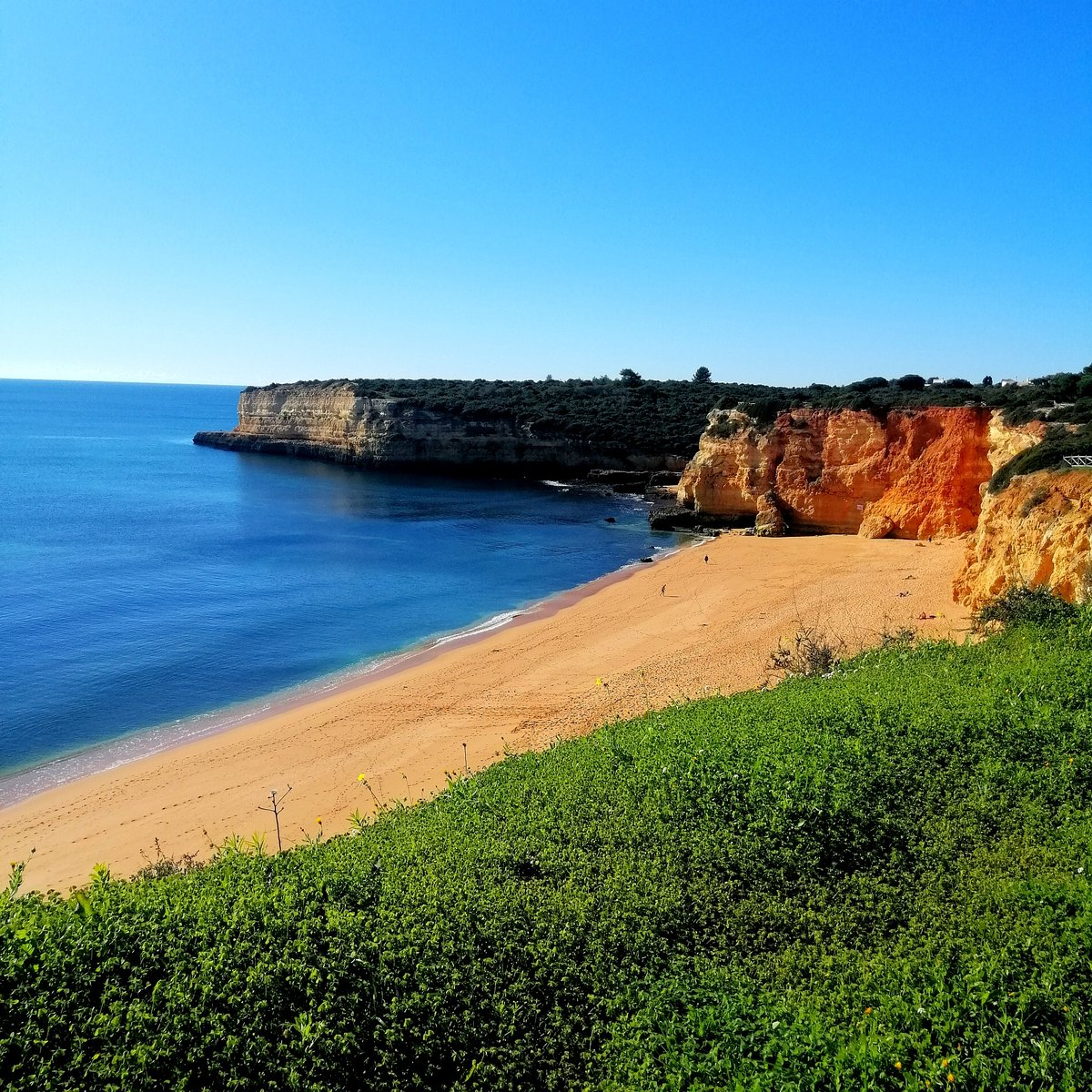 #tgif in this #dreamlocation Enjoy #nature, #ocean and #beach. Discover #portugalnow