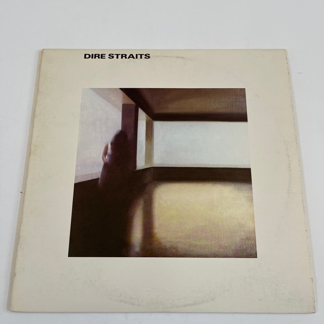 Excited to share the latest addition to my #etsy shop: Dire Straits - Dire Straits (1978)  #christmas #pop #vinyl #album #record #direstraits #retrorecordsmusic