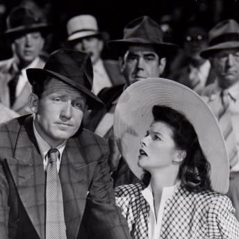 For #NationalHatDay let me state that I love the way Spencer Tracy wore a fedora