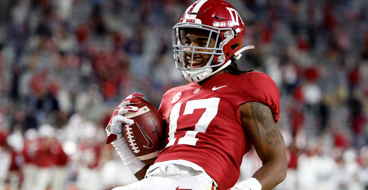 Updated list of college underclassmen declaring for the 2021 NFL Draft: