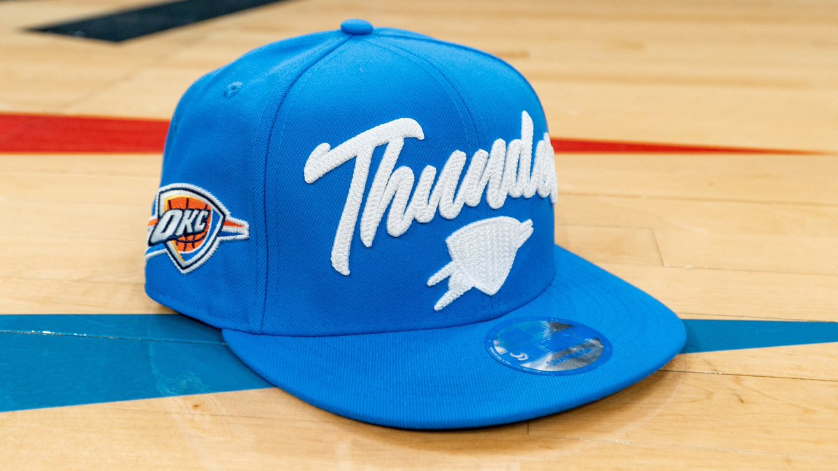 Celebrate #NationalHatDay the OKC way!  🧢 |