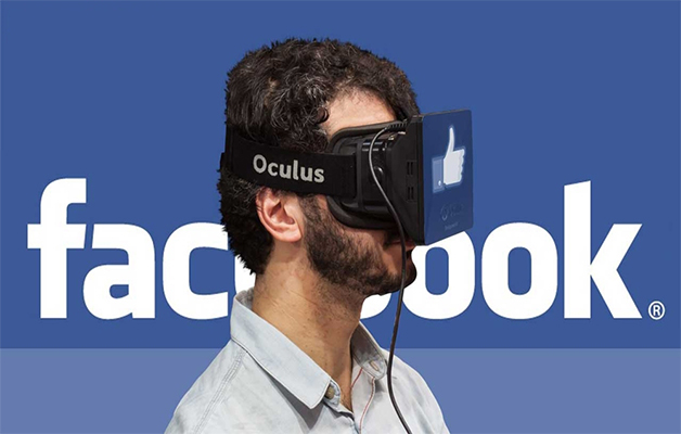 Facebook has VR plans for your virtual office, with smartglasses coming soon:   #Facebook #VR #Plan #Virtual #Office #SmartGlasses #Tech #Future #FridayFeeling #FridayMotivation