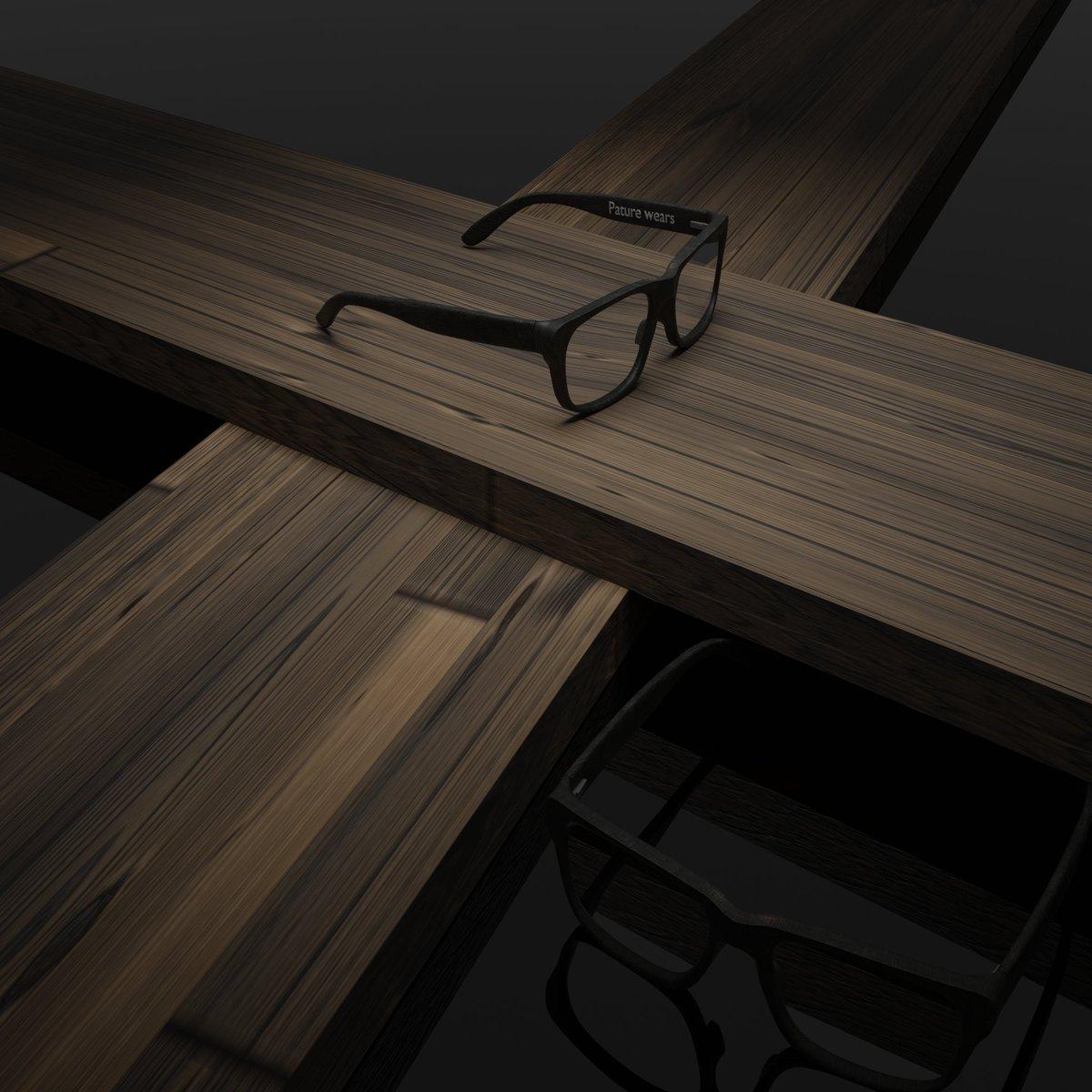 Another spectacles product design for my portfolio. Rendered in cycles. 2k. #b3d #designer #conceptart #design #branding #blender #Blender3d #ArtistOnTwitter open for commissions; adenijiadeleye003@gnail.com  Please kindly help retweet.