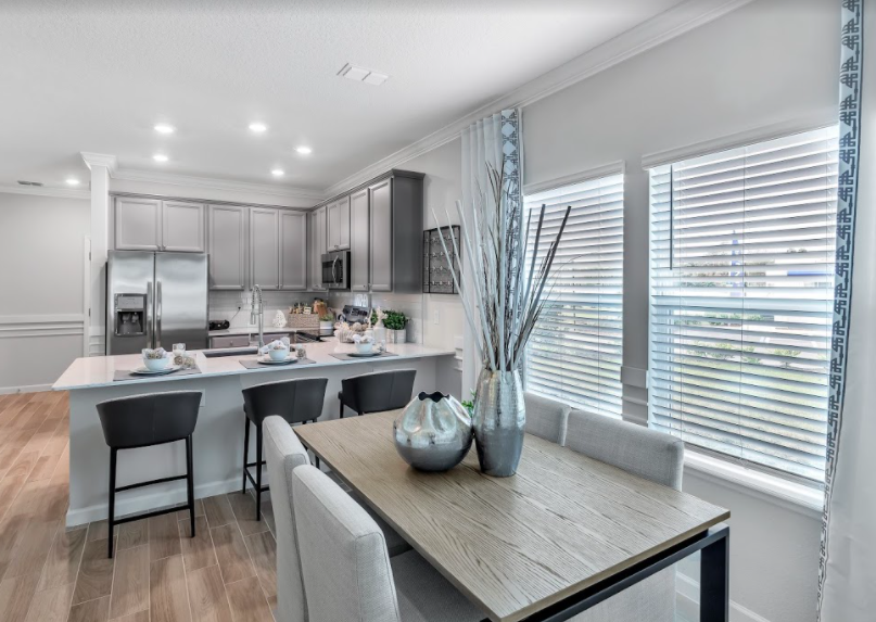 What would you add to this space at your new home at Atlantic Beach Preserve?  #bestoftheday #picoftheday #love #inspiration #lifestyle #lennar #dreamhome