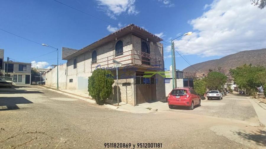 #Mexico Casa en Venta en Santa Cruz Xoxocotlán