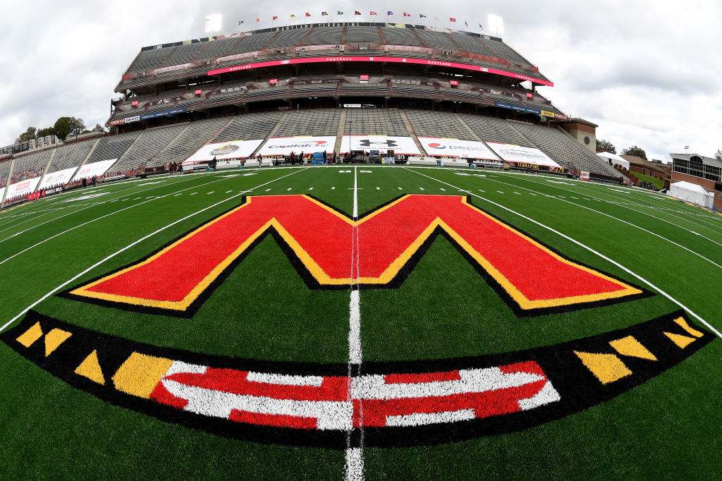 The family of late former Maryland OL Jordan McNair has reached a settlement with the university for $3.5 million per Heather Dinich of ESPN.