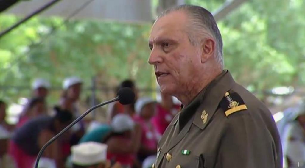 Exoneración de Salvador Cienfuegos abre nuevas grietas entre #México y #EUA