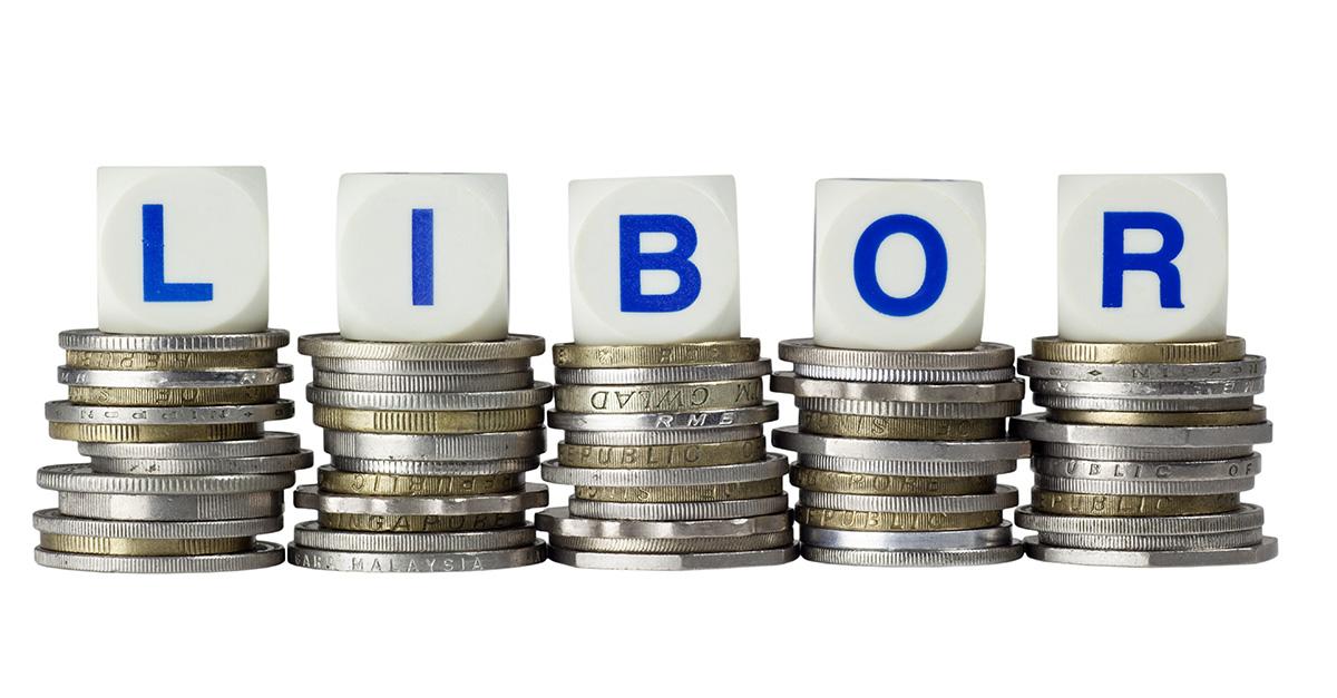 #UK Working Group publishes paper on credit adjustment spread methodologies.  #LIBOR