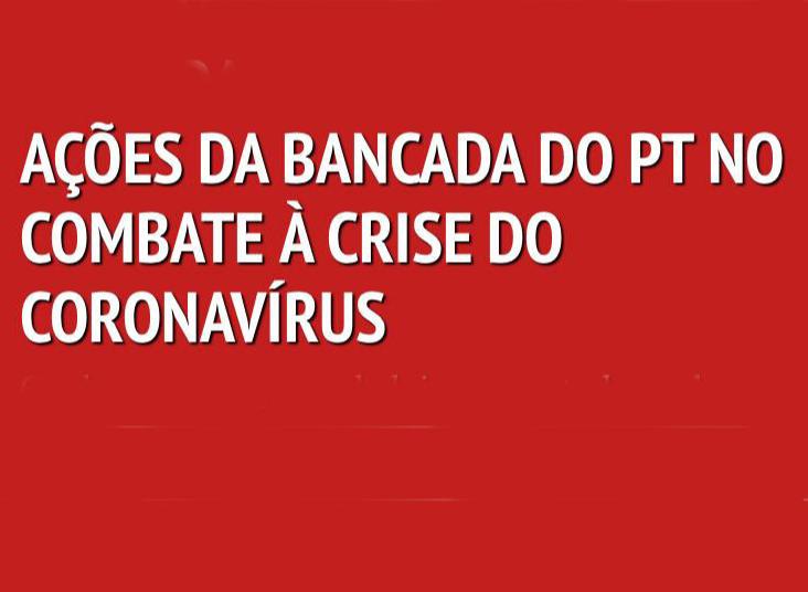 Carta enviada pela bancada do PT ao prefeito Bruno Covas pedindo audiência para diálogo a respeito da pandemia que assola São Paulo e o Brasil, e pede o fim do recesso parlamentar. Leia na íntegra abaixo: