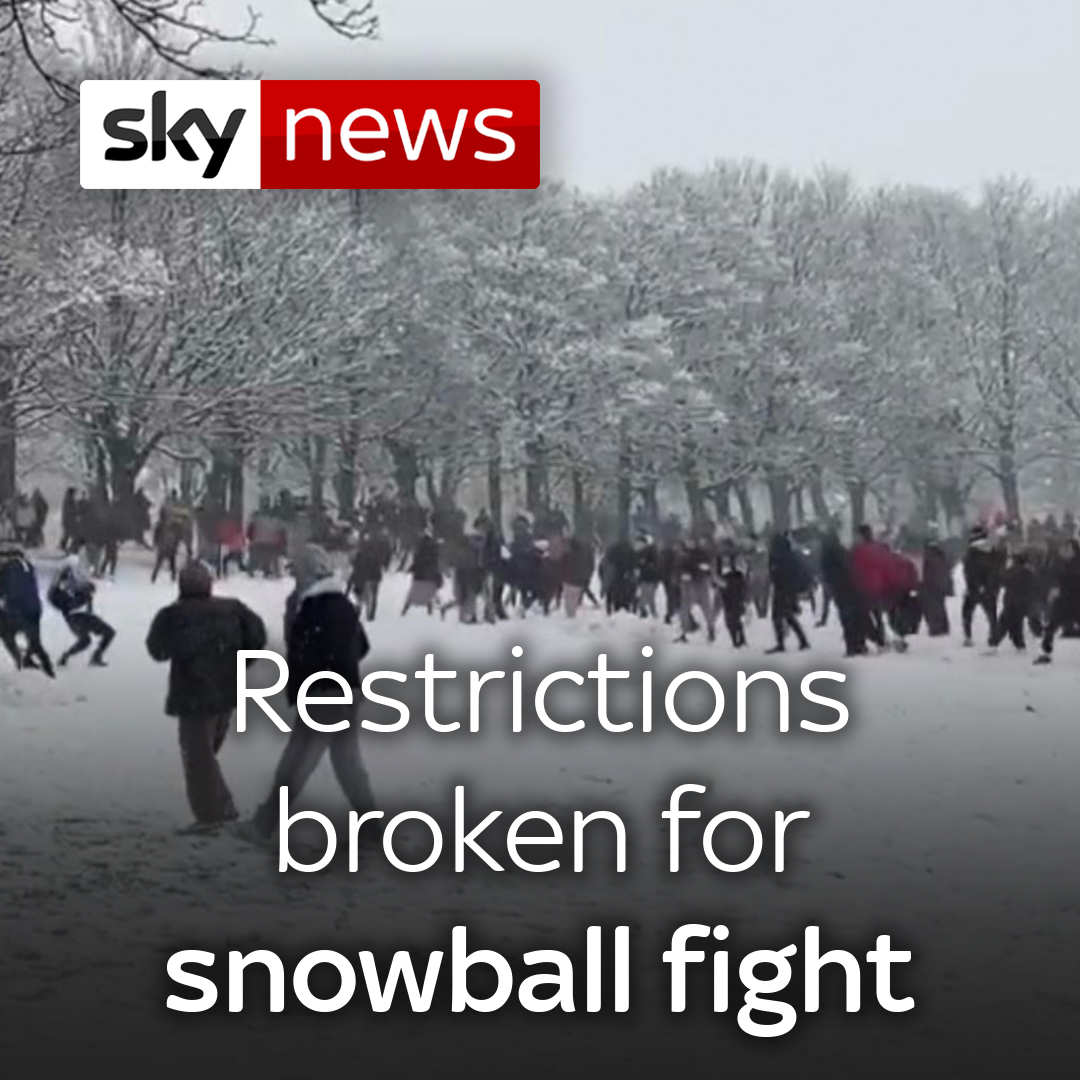 @SkyNews's photo on Leeds