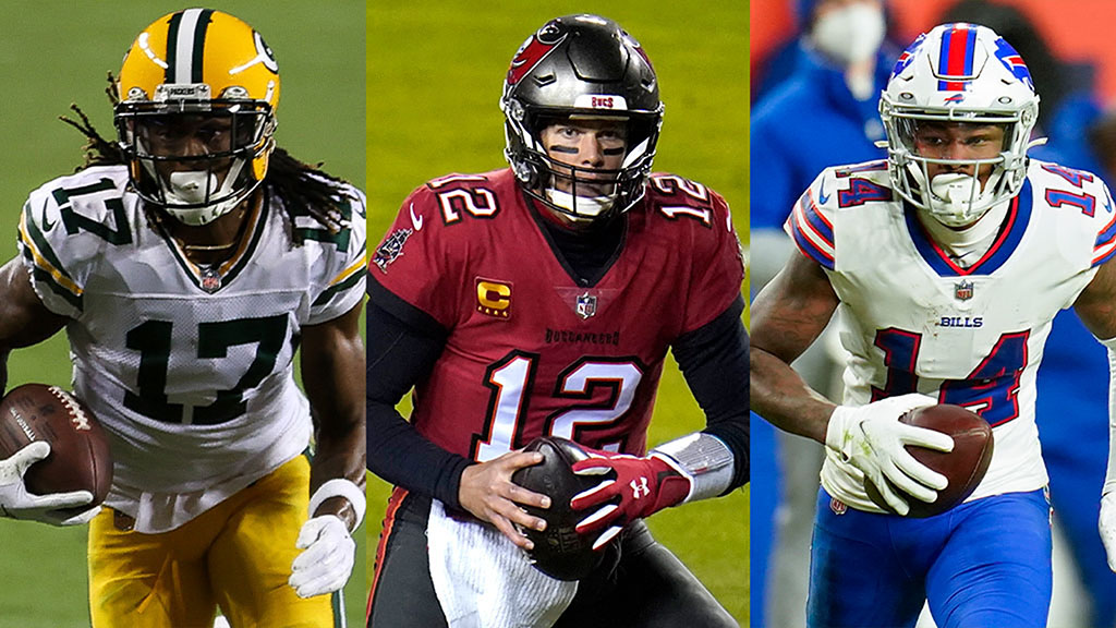 The Divisional Round is upon us! Heading into this weekend's enticing, four-game slate, @cfrelund provides six predictions you can count on