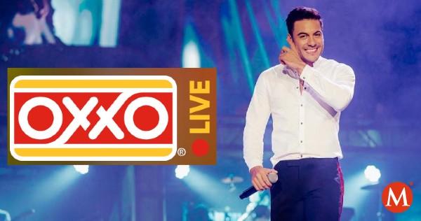 @Milenio ¿Para qué ver #WandaVision en Disney Plus si puedes ver a Carlos Rivera en #OxxoLive?