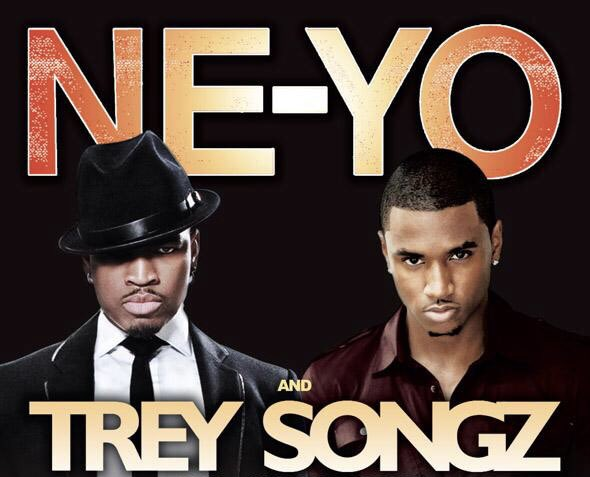 "Since we on rnb time, can we try to make this #Verzuz happen?  Everybody saying ""Trey Trey Trey,"" but ima need yall to put some respect on Neyo name!"