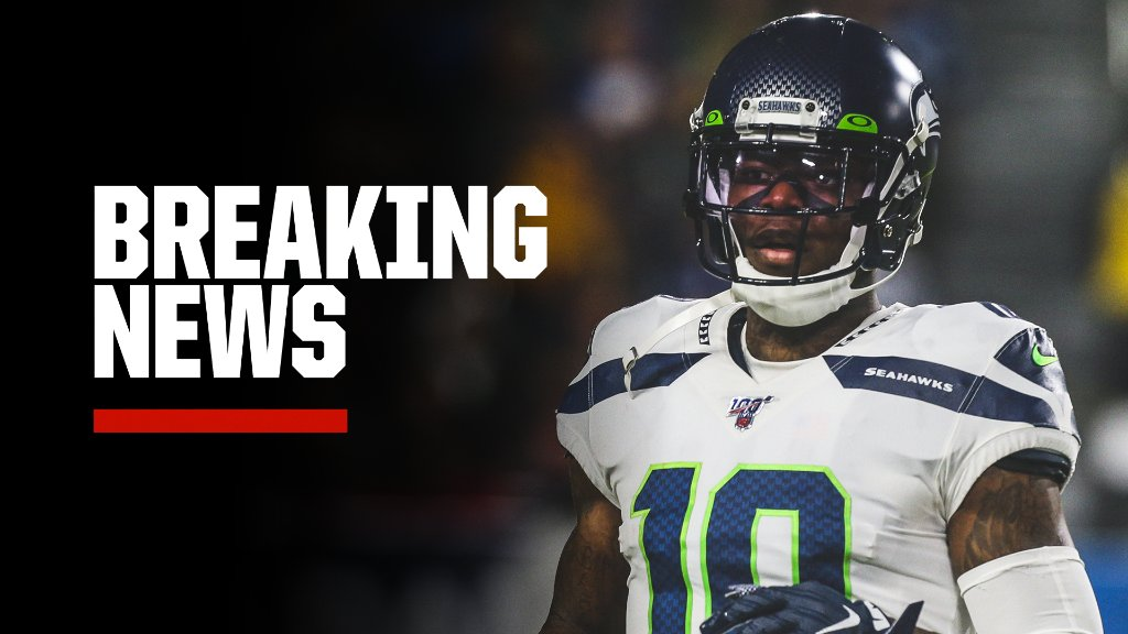 Breaking: Seahawks WR Josh Gordon's conditional reinstatement has been rescinded and he is now suspended indefinitely again, a source told @FieldYates.