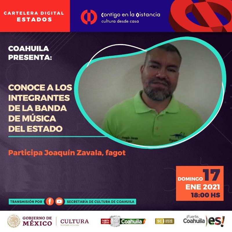 Te comparto las actividades culturales para el día de mañana desde #Coahuila #QuédateEnCasa🏡 #UsaCubrebocas😷 #DejaQueLaCulturaTeAcompañe 🎶📖🎷🎺🎸🎹🎥📸📝📳💃 @GobDeCoahuila @mrikelme @cultura_mx @VinculaCultura @MexicoesCultura