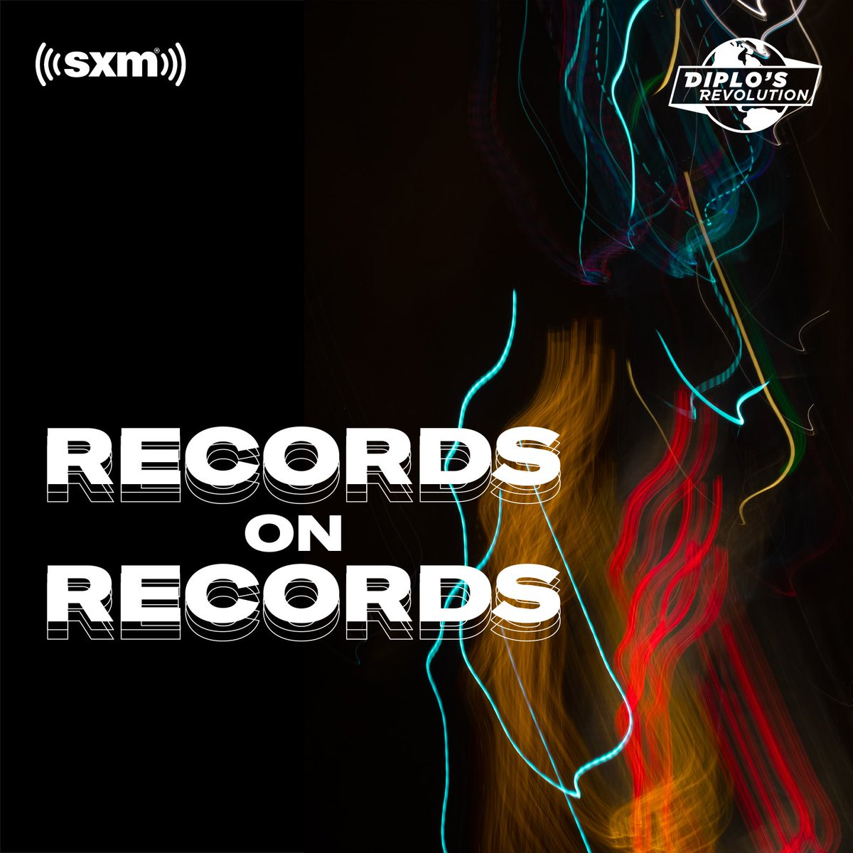🚨 5p & 8pE #RecordsOnRecords with new music from @LPGiobbi @themartinezbros @kuumusic1 + more! @SIRIUSXM Ch52