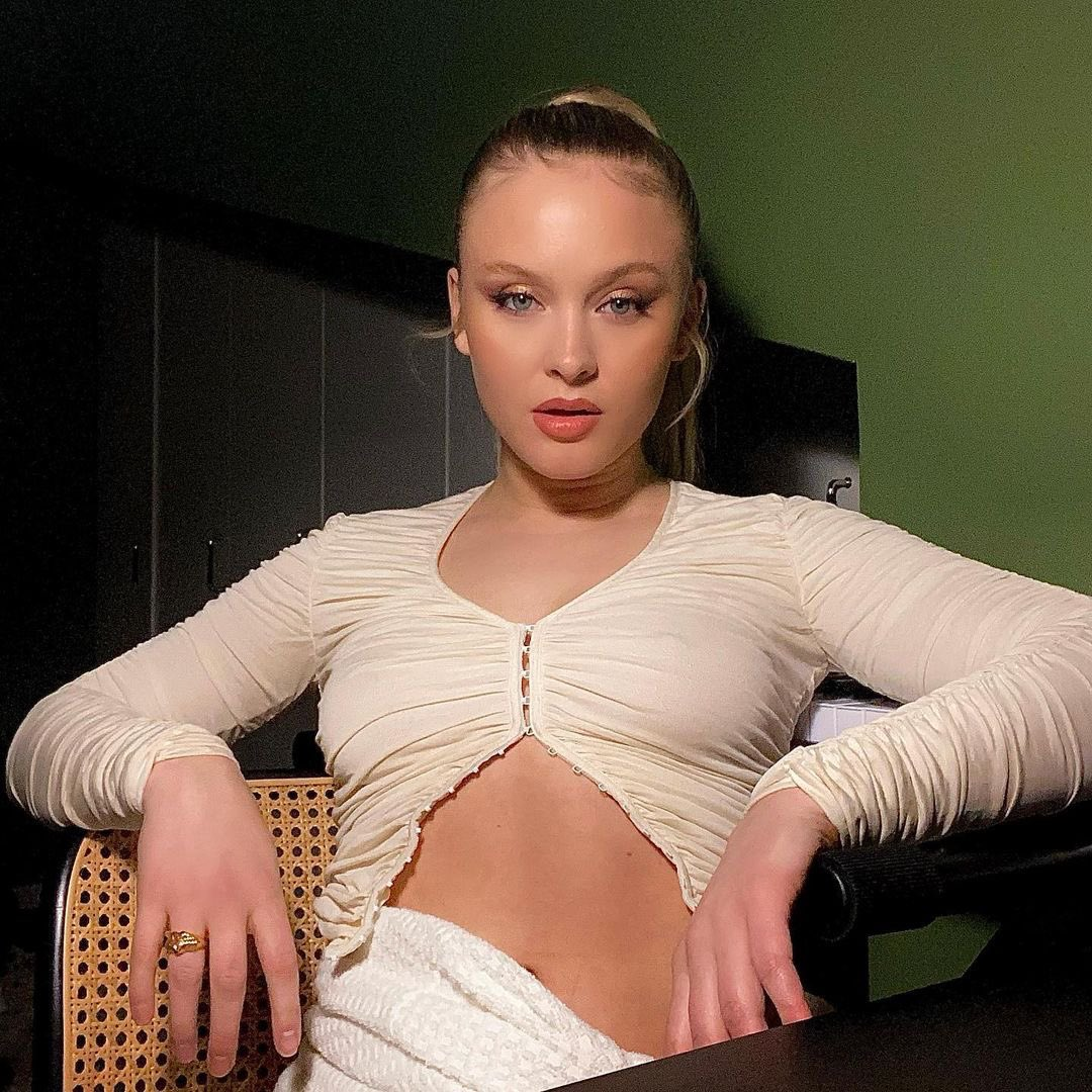 RT @zaralarsson: One good thing about meetings on zoom is that I don't have to wear pants https://t.co/z8LJJCC7eh