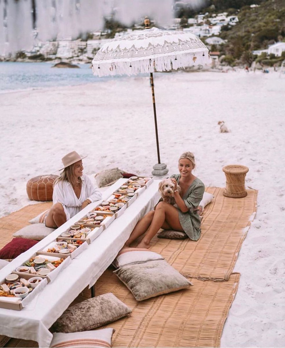 Thanksgiving goals for sure 🍽🌿☀️🌊   Grateful to you and our U.S. & international partners for your support, trust, and inspiration! #HappyThanksgiving #BringOnTheFood  📸: @the_souk_rentals