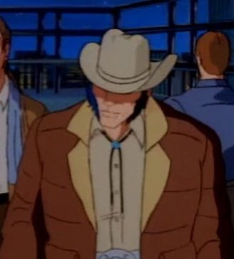 @xmentas If it's #NationalHatDay we may as have this little cameo from #FF Fantastic4 from 1994 🤠 #Wolverine