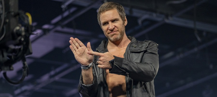 "Exclusive Interview - Chris Sabin: ""I'm Just Hoping That We Give The Fans Their Money's Worth, no Matter What Happens, Who Wins or Loses"" by @FrenchNygma   #ImpactWrestling #ImpactUK #IMPACTonAXSTV #HardToKill  #MCMG #AlexShelley #ChrisSabin"