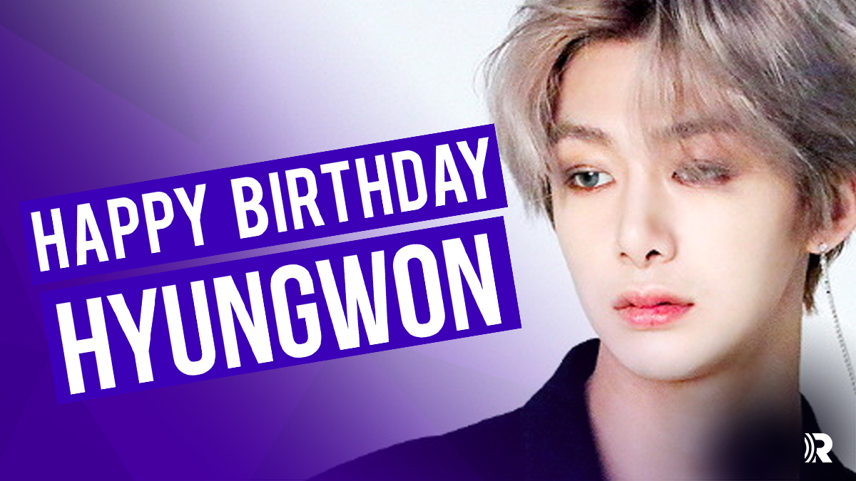 It's still #HYUNGWON's birthday in the United States and we are STILL CELEBRATING! 😍 Please drop your fav gif below 🐢   #HBDtoHYUNGWON | @OfficialMonstaX