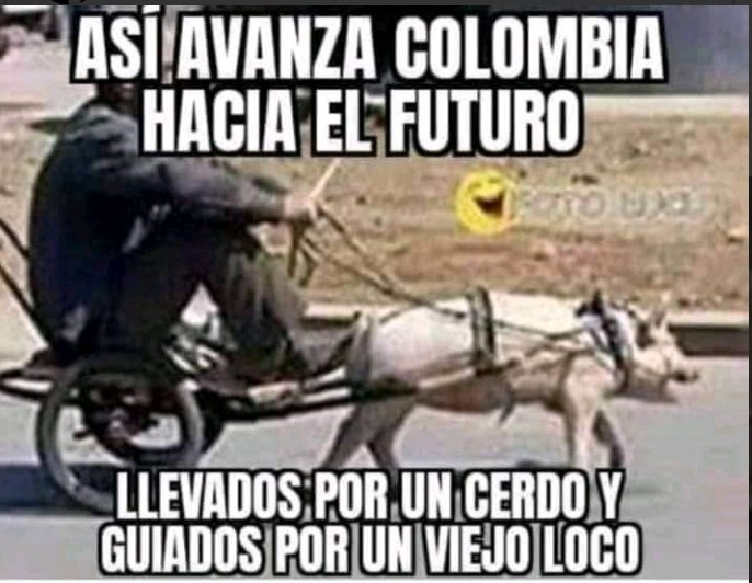 @VelasquezAnail @RonaldMonteale4 @ndrescolombia @gener_usuga @adrianamdi1717 @JosTabarez5 @QuinonesCely @juanpab78916086 @Sebasrm77 @eegconsultor @lauravevi @Luca38892879 @RurouniYoshi @Marti5Jos #AntiUribistaSigueAntiUribista #ojoconel22 #ProgresistaSigueProgresista #SiguemeYTeSigo✌️ creciendo juntos somos más fuertes 💪🇨🇴 reciprocidad y coherencia ante todo! 😉 Tweet no apto para divos o divas 😁 NO LO USES, mejor sigue de largo! Vamos por el cambio! 👌