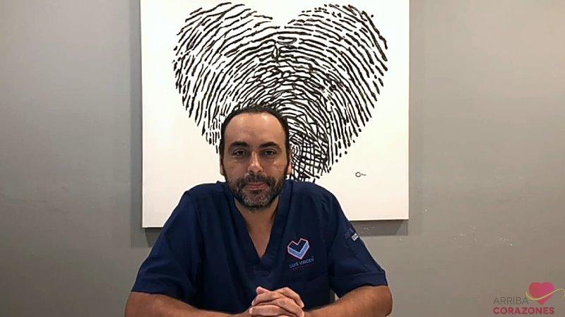 El Cardiólogo Intervencionista y Presidente del Colegio de Cardiólogos de Jalisco A.C., el @drluisvirgen, los mejores #hospitales privados en #México, cómo son evaludados y cuáles son las #diferencias en atención al #paciente. Haz tu cita al 3338131040   👉