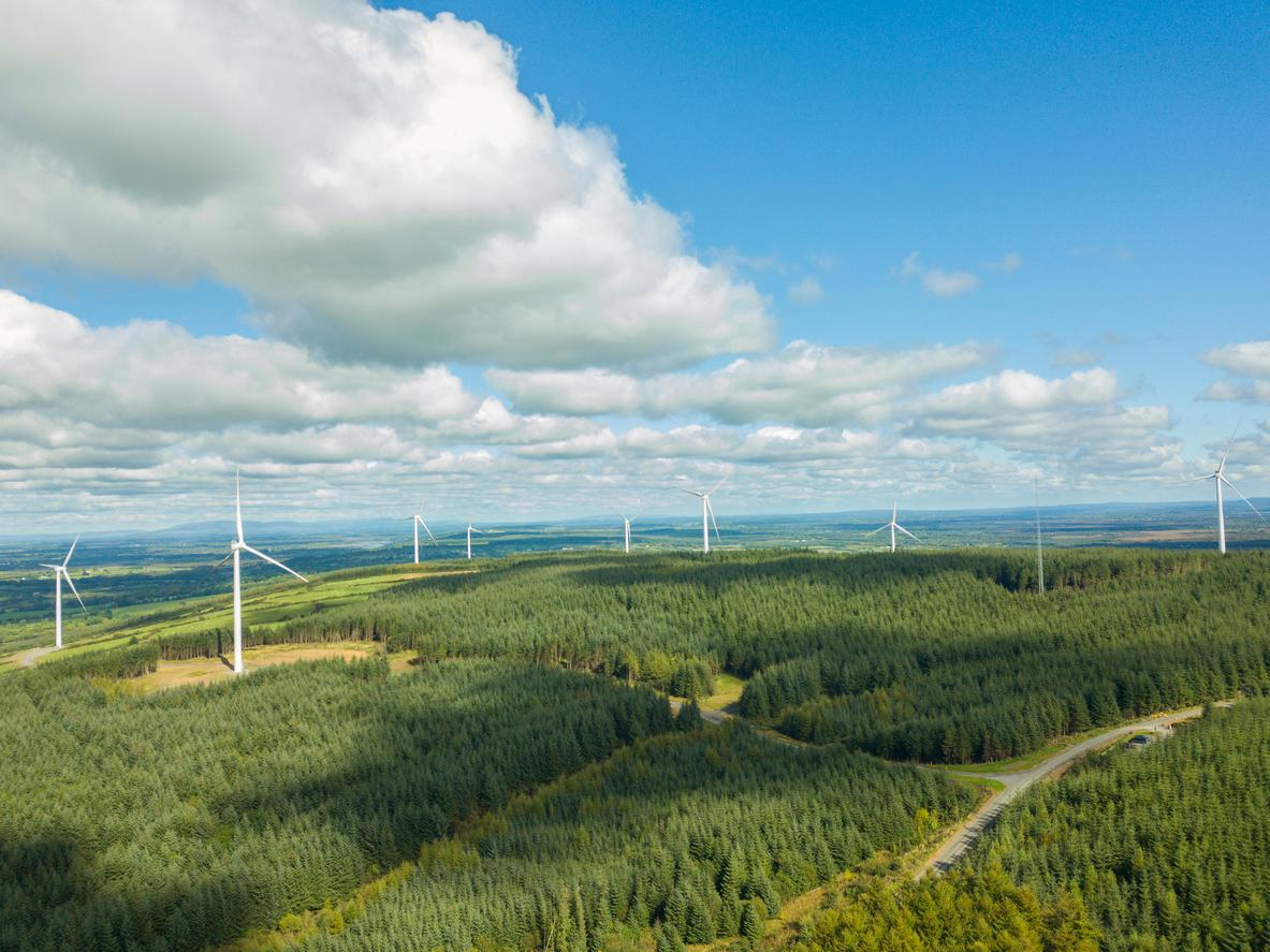 With #ClimateChange driving the need to transition to a zero-emission #economy, it is important for #investors to understand the risks and potential opportunities to allocate to companies generating sustainable and green revenues. Learn how we can help.