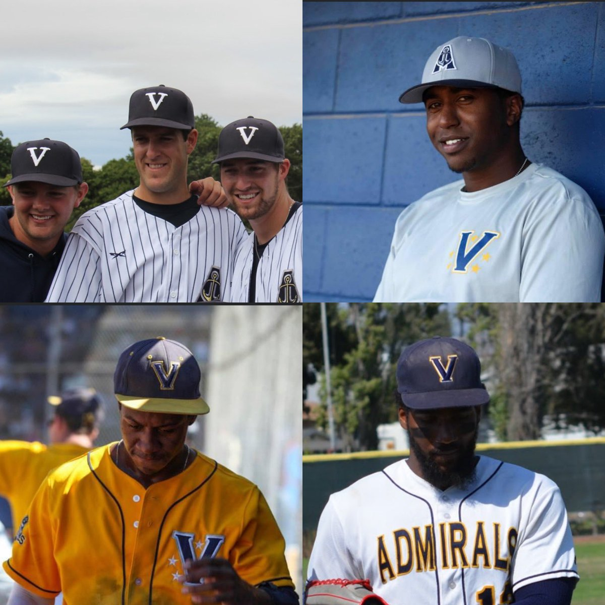 In honor of #nationalhatday2021 we thought we'd show you all our field hats through the years. Which one is/was your favorite? #nationalhatday #hatday #hat #hats #baseballhat #baseball #vallejo #vallejoca #vallejocalifornia #probaseball #indybaseball #indyball