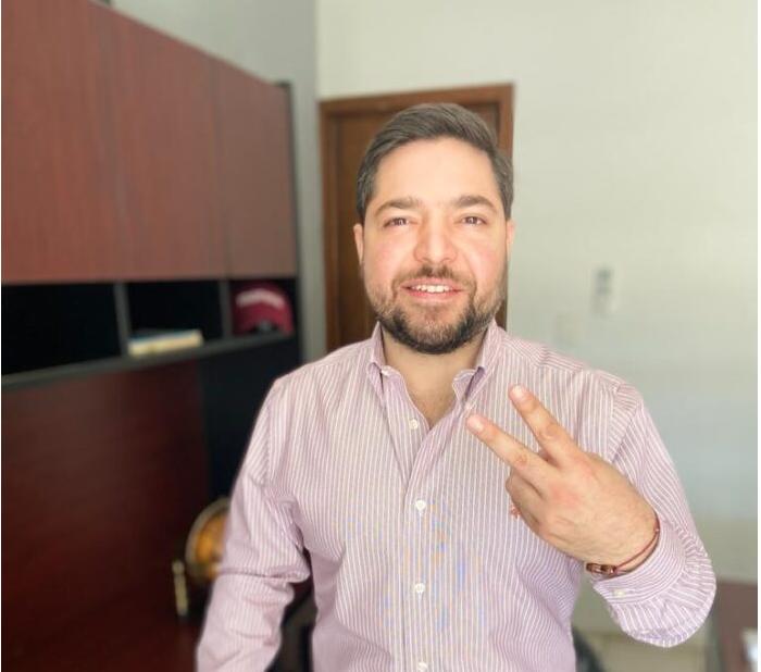 #Titulares:  Asegura @LuisTorreAliyan triunfo para @PartidoMorenaMx en #Victoria    #CiudadVictoria #NLD #FelizJueves #Reynosa #Matamoros #CdVictoria #Tampico #Madero #Altamira #CDMX #Edomex #Monterrey #Texas #USA #SLP #Veracruz #Tamaulipas #QuedateEnCasa