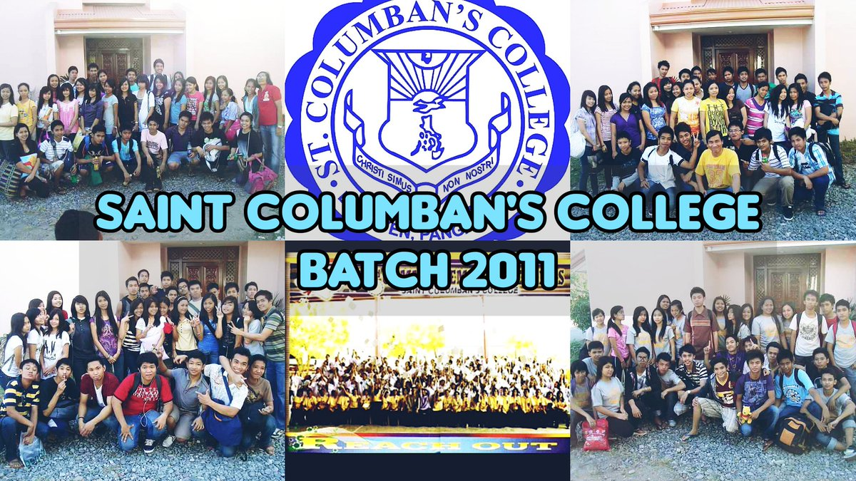 Memories bring back... 10 years ago... SCC BATCH 2011    #throwback #SCCians #SCCian #Batch2011 #10yearsago