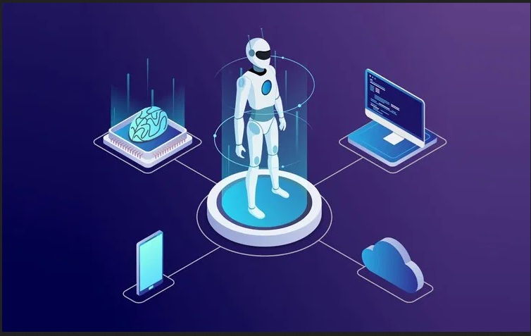 5 major benefits of #AI in the online retail business    @MiaD @ipfconline1 @drfeifei @pierrepinna @DataScienceCtrl  #IoT #5G #Analytics #SocialMedia #SEO #Marketing #Strategy #Business