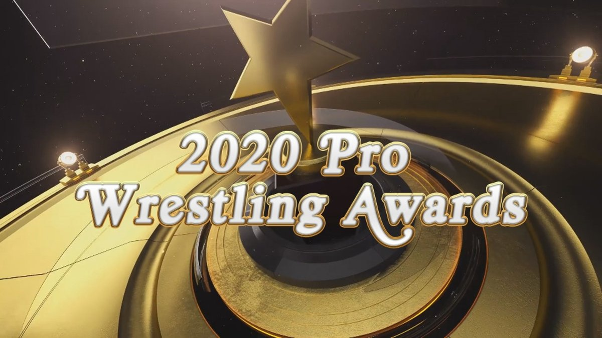 YouTube: Announcing the 2020 Pro WRESTLING Awards! (5 awards for the best in 2020 Pro Wrestling)    #prowrestling #awards  #WWE #ImpactWrestling #AEW #watchroh #ChooseYourHonor #njpw #CMLL #NWApowerrr #NWA #sports #NWAShockwave #MLWFusion #Noah_ghc #WWENXT