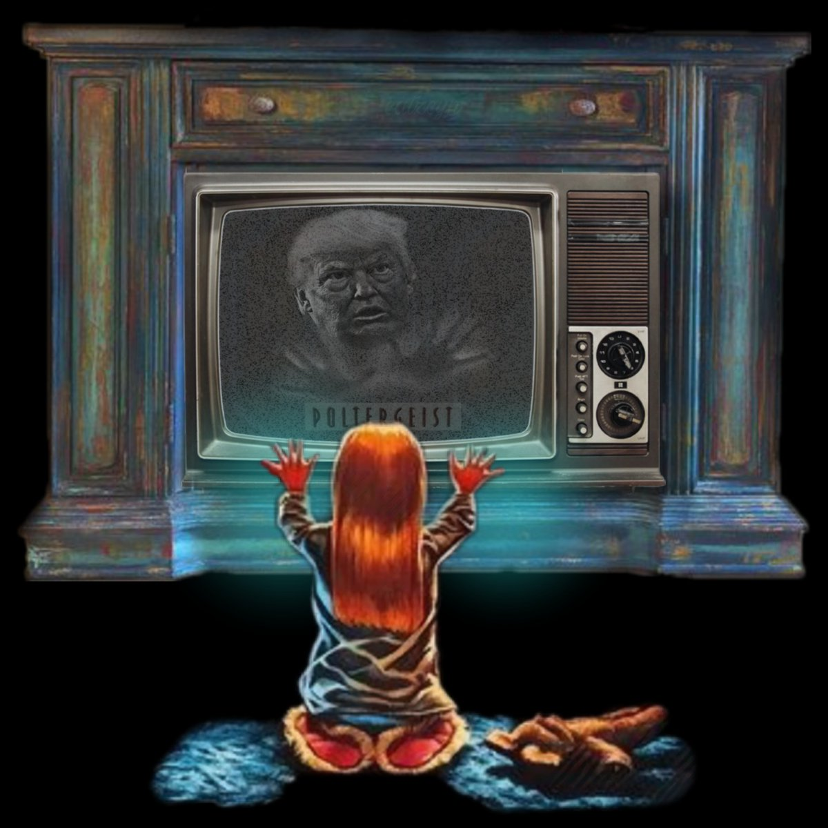 I can't move away from my TV set waiting for the next shoe to drop.  #TrumpTreason #Trump #Biden #TrumpCrimeFamilyForPrison2021  #InsurrectionHasConsequences  #CapitolHill #Traitors #Traitor #TraitorsSupportTraitorTrump #ArrestTrump #ConvictTrump   What a Nightmare!