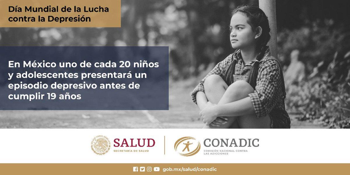 13 de Enero. Día Mundial Contra la Lucha para la Depresión.  Podemos ayudarte @capaguaymas https://t.co/n2W0jDhZwe