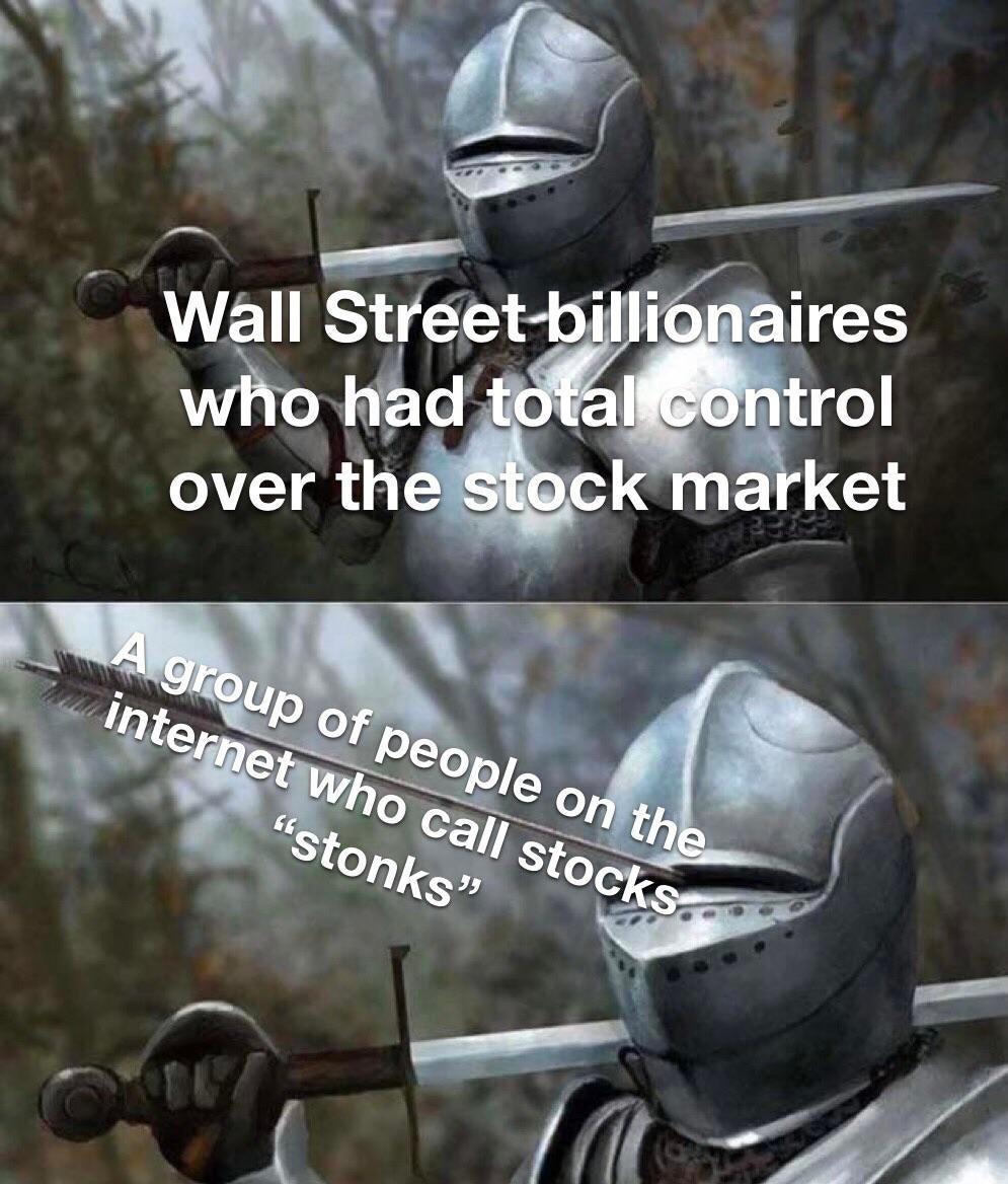 La táctica Robin Hood Golpe en Wall Street: los pequeños inversores de Reddit hacen temblar a los grandes fondos Es-2ghsW8CUxEGs?format=jpg&name=medium