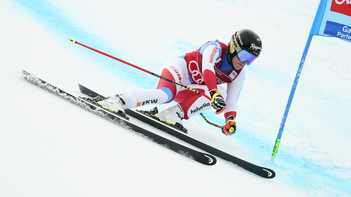 Congratulations Lara Gut-Behrami on your victory at the World Cup Super-G of Garmish-Partenkirchen. #RolexFamily #Perpetual