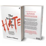 Image for the Tweet beginning: Becoming a hate crime victim