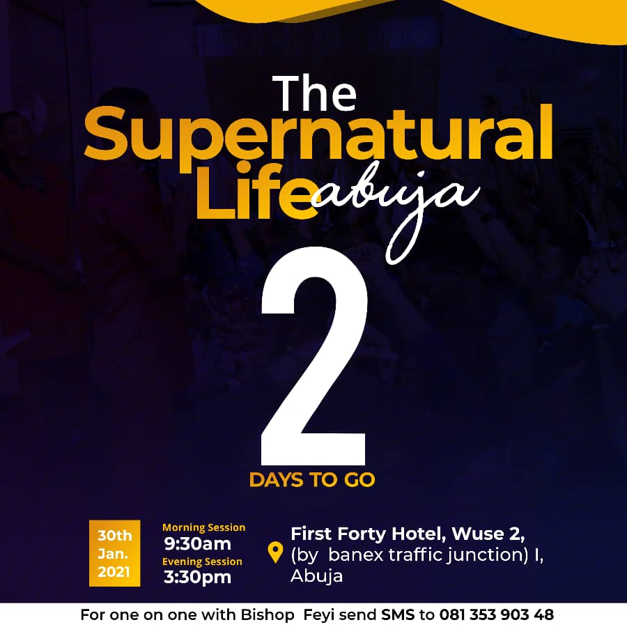 ABUJA😎 The cloud is heave! By the word of a prophet it shall rain 🔥😎 your Prophet cometh and your rain of #Blesses gloraaaaaaaaaay!!! Supernatural life conference is here💪🏿🔥😎 #Word #Spirit #prophecy  #Impactations #Healing @BishopFeyi  @iReignGlobal