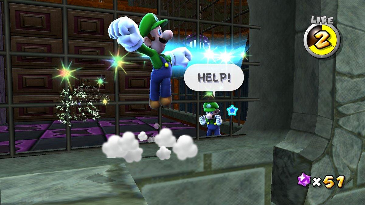what  #SuperMario3DAllStars #NintendoSwitch