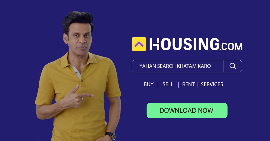 Looking for the perfect buyer for your home? @BajpayeeManoj ji ki baat mano aur  par aake apni search khatam karo. #YahanSearchKhatamKaro