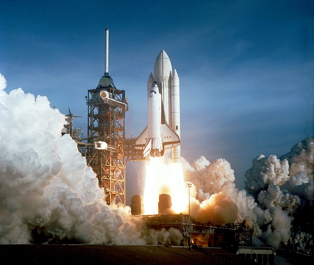 It was 35 years ago today (Jan. 28) that the most defining accident of NASA happened, when the space shuttle Challenger exploded after launch. we shall remember them. #NASA #NASARemembers #Challenger