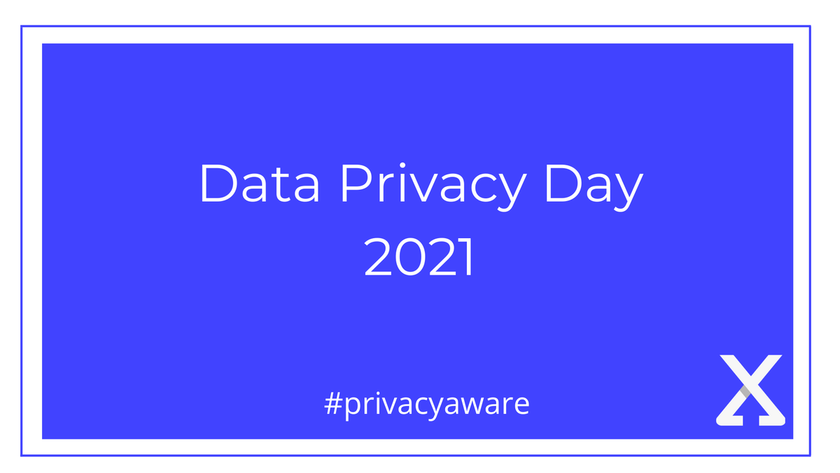 Today and every day we celebrate #dataprivacy by raising awareness on trusted and secured data handling practices across our organization. We're committed to creating a culture of privacy by safeguarding data and enabling trust. #dataprivacyday #cybersecurity #privacyaware #data