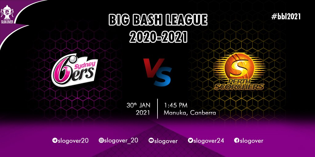 To Participate in the @BBL contests Download our Slogover app !#ContestAlert #BBL10 #BBL #bigbashleague #FantasyPL #FantasyCricket #Cricket #cricketmatch #cricketnation #brisbanetest #Adelaide #sports #sport #cricketconnected #win #wednesdaythought #SydneyTest #Sydney #slogover
