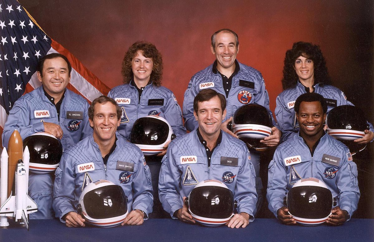 Crye-Leike 423-756-0771. Wow, it's been 35 years since The Challenger crew left us as we all watched.  #thechallenger #thursdaymorning #ThursdayThoughts #NASARemembers #NASA #America #UnitedStates