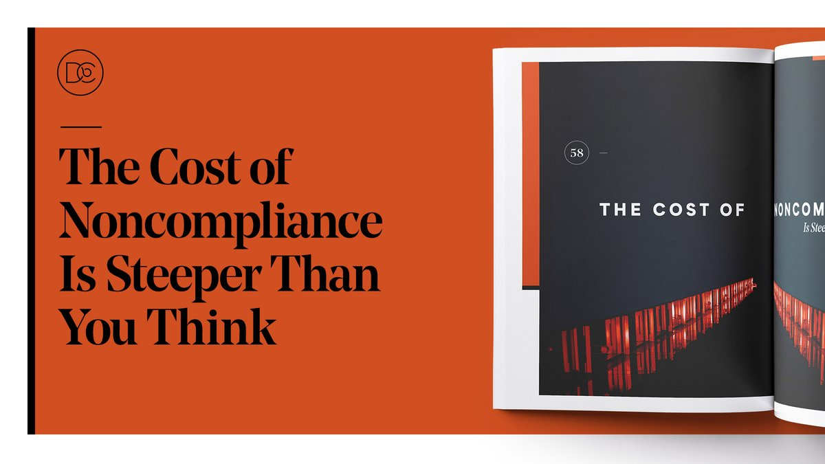 It's #DataPrivacyDay! 🔒  Data living in non-production environments are often left out of #compliance conversations. Read about how to automate #data compliance to save time and resources and avoid hefty fines:  #datacompany