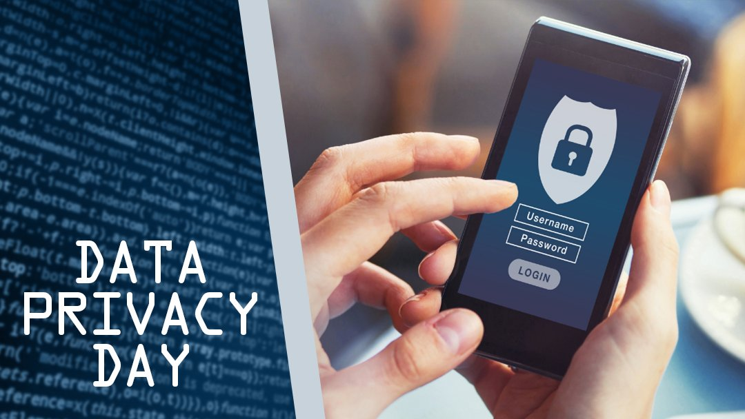 #DataPrivacyDay is a good reminder to check your online privacy settings.  Don't know where to start? Visit  for a handy guide.